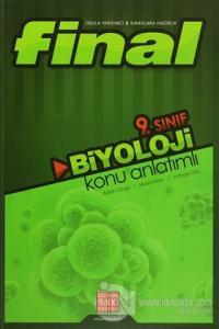 Final 9. Sınıf Biyoloji - Konu Anlatımlı