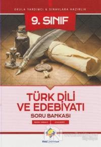 Final 9. Sınıf Türk Dili Ve Edebiyatı Soru Bankası