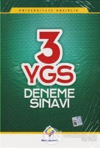Final YGS 3 Deneme Sınavı