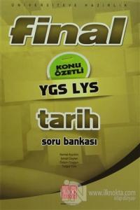 Final YGS / LYS Tarih (Konu Özetli) Soru Bankası