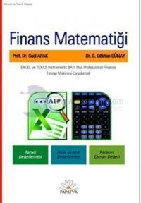 Finans Matematiği