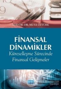 Finansal Dinamikler