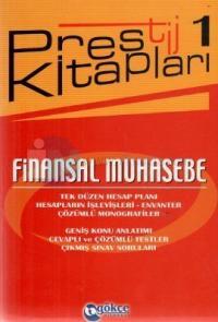 Finansal Muhasebe - Prestij Kitapları 1