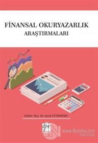 Finansal Okuryazarlık Araştırmaları Aysel Gündoğdu