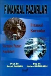 Finansal PazarlarSermaye Pazarı AnalizleriFinansal Kurumlar