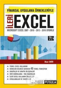 Finansal Uygulama Örnekleriyle İleri Excel