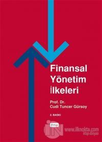 Finansal Yönetim İlkeleri (Ciltli)