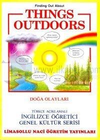 Finding Out About Things Outdoors Doğa Olayları
