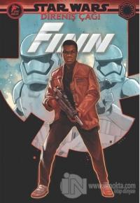 Finn - Star Wars: Direniş Çağı Tom Taylor