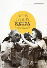 Fırtına - Şiddetin Çocukları 3 Doris Lessing