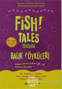 Fish! Tales - Balık! Öyküleri (Ciltli)