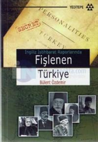 Fişlenen Türkiye