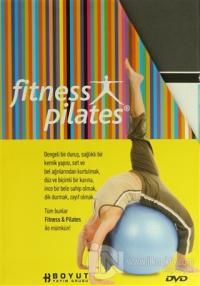 Fitness ve Pilates 11 Kitap + 11 DVD