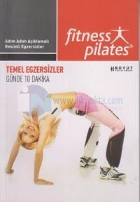 Fitness ve Plates Temel Egzersizler