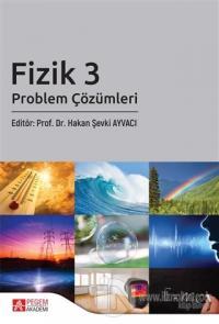 Fizik 3: Problem Çözümleri