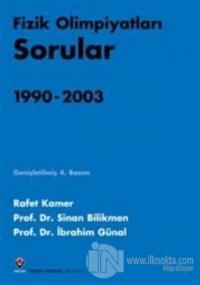 Fizik Olimpiyatları Çözümler 1990 - 2003