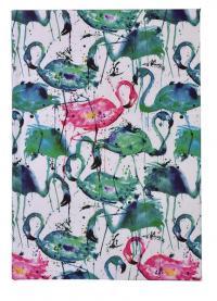 Paradise / Flamingos