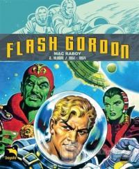 Flash Gordon 2. Albüm 1951-1954