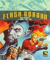Flash Gordon 3. Albüm / 1955-1957