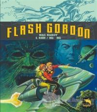 Flash Gordon 6. Cilt