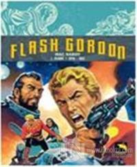Flash Gordon Cilt: 1