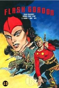 Flash Gordon Cilt 39