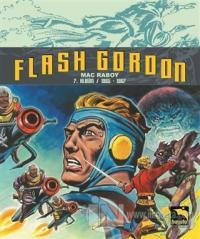 Flash Gordon Cilt: 7