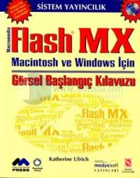 Flash Mx:Görsel Başlangıç Kılavuzu
