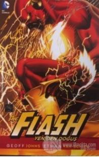Flash - Yeniden Doğuş %25 indirimli Geoff Johns