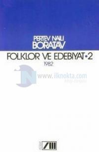 Folklor ve Edebiyat 2 (1982)