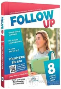 Follow up 8 English Activity Book LGS
