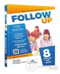 Follow Up 8 English Test Book YDS