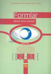 Formlar Benim Ürün DosyamÖğrenci İçin2 - 3 Sınıf