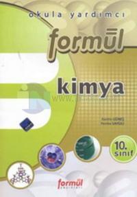 Formül 10. Sınıf Kimya