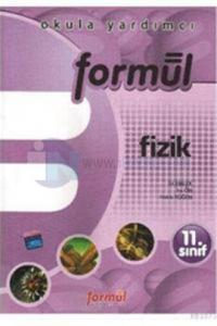 Formül 11. Sınıf Fizik K.A. (A.Emlek)