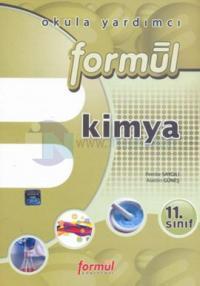Formül 11. Sınıf Kimya