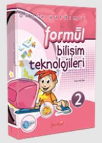 Formül Bilişim Teknolojileri-2