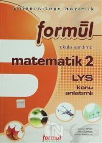 Formül LYS Matematik 2 Konu Anlatımlı