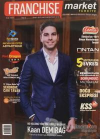 Franchise Market Türkiye Dergisi Sayı: 6 Ocak 2019