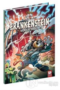 Frankenstein Başrolde: Donald - Disney Çizgi Klasikler