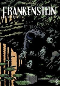 Frankenstein Cilt: 2
