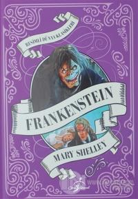 Frankenstein (Ciltli) %30 indirimli Mary Shelley