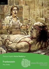 Frankenstein Level 3