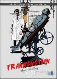 Frankenstein %15 indirimli Mary Shelley