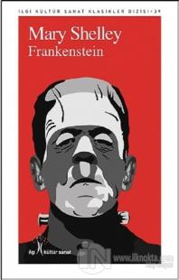 Frankenstein %22 indirimli Mary Shelley