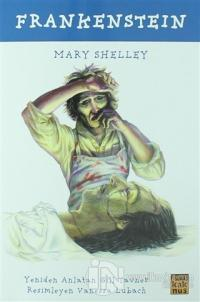 Frankenstein %10 indirimli Mary Shelley