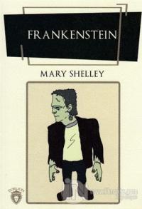 Frankenstein (İngilizce Roman) %35 indirimli Mary Shelley