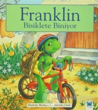 Franklin Bisiklete Biniyor