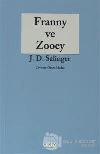 Franny ve Zooey %25 indirimli Jerome David Salinger