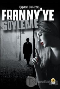 Franny'ye Söyleme